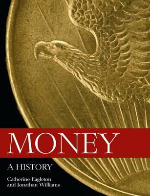 Money: A History (Paperback)