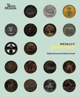 Medals of Dishonour (Paperback)