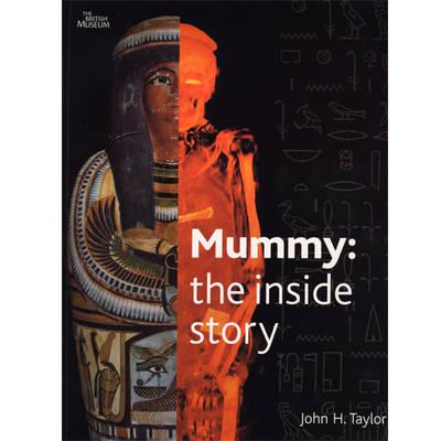 Mummy: The Inside Story (Paperback)