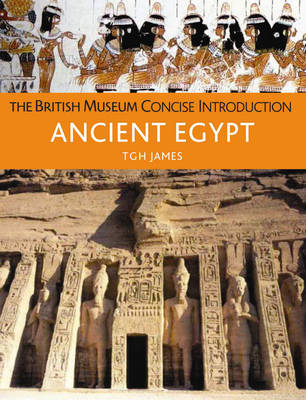 Concise Introduction Ancient Egypt - British Museum Concise Introduction (Paperback)