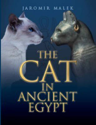 The Cat in Ancient Egypt (Paperback)