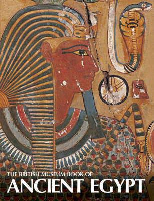 British Museum Book of Ancient Egypt (Paperback)