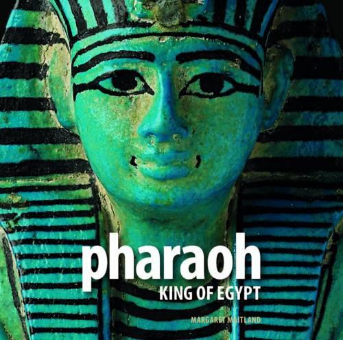 Pharaoh,King of Egypt (Paperback)