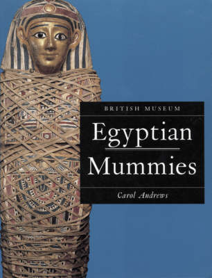 Egyptian Mummies (Paperback)