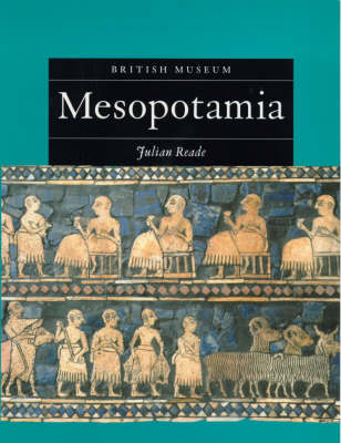 Mesopotamia - Introductory Guides (Paperback)