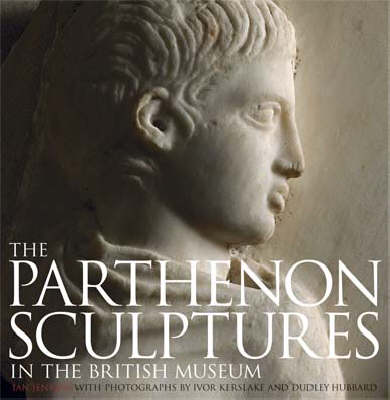 The Parthenon Sculptures in the British Museum (Hardback)