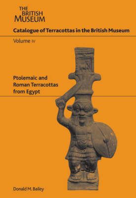 Catalogue of Terracottas in the British Museum IV (Hardback)