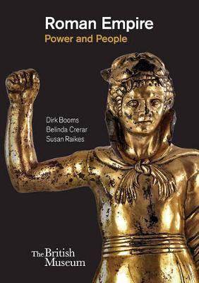Roman Empire: Power and People (Paperback)