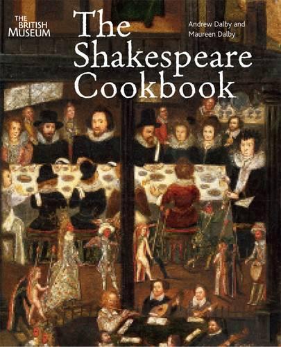 The Shakespeare Cookbook (Paperback)