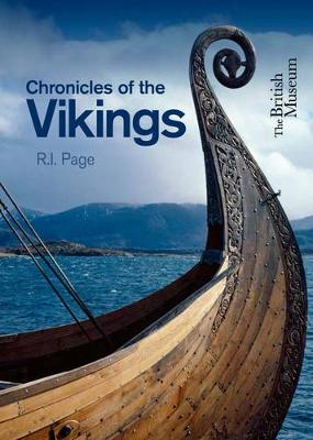 Chronicles of the Vikings: Records, Memorials and Myths (Paperback)