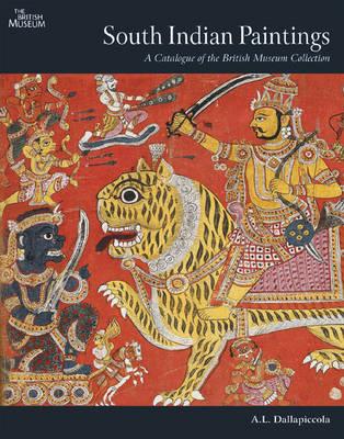 South Indian Paintings (Hardback)