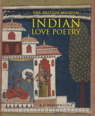 Indian Love Poetry - Gift Books (Hardback)