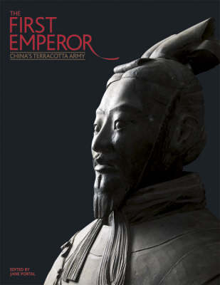 First Emperor: China's Terracotta Army (Paperback)
