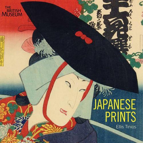 Japanese Prints: Ukiyo-e in Edo, 1700-1900 (Paperback)