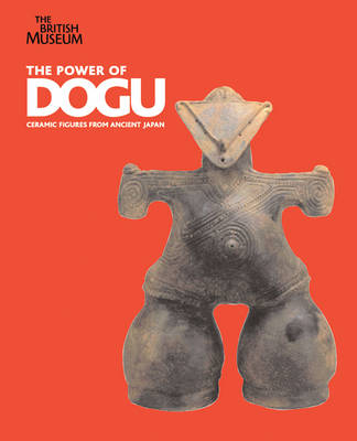 Power of Dogu (Paperback)
