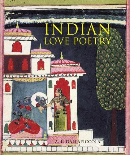 Indian Love Poetry - Gift Books (Paperback)