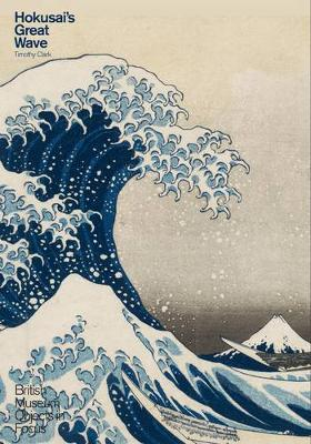 Hokusai's Great Wave - Objects in Focus (Paperback)