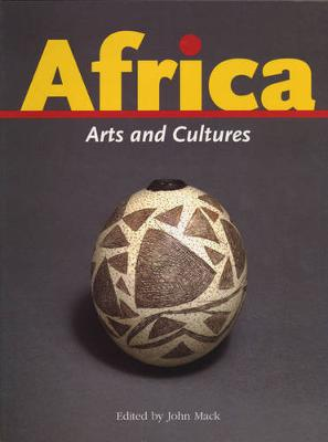 Africa: Arts and Culture (Paperback)