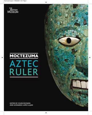 Moctezuma: Aztec Ruler (Paperback)