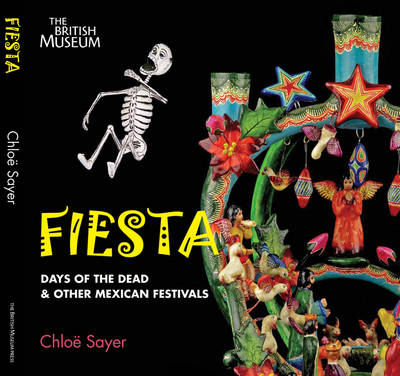 Fiesta: Days of the Dead (Paperback)