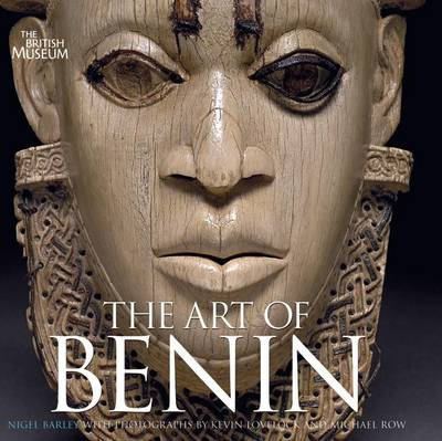 Art of Benin (Hardback)