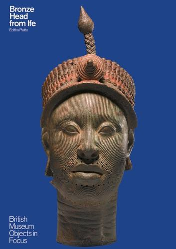 Bronze Head from Ife (Paperback)