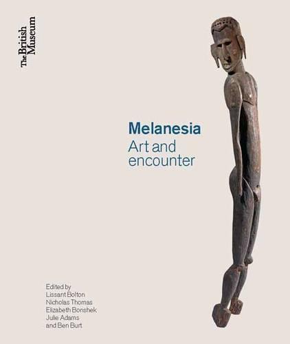 Melanesia (Hardback)