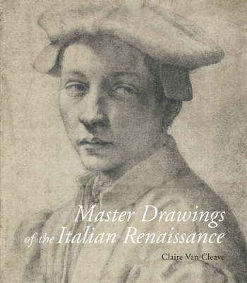 Master Drawings of the Italian Renaissance (Paperback)