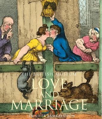 Love and Marriage - Gift Books (Hardback)