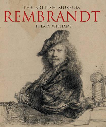 Rembrandt - Gift Books (Hardback)