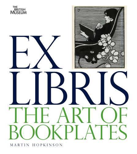 Ex Libris: The Art of Bookplates (Paperback)