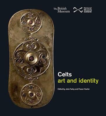 Celts: Art and Identity (Hardback)