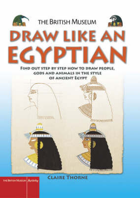 Draw Like an Egyptian (Paperback)
