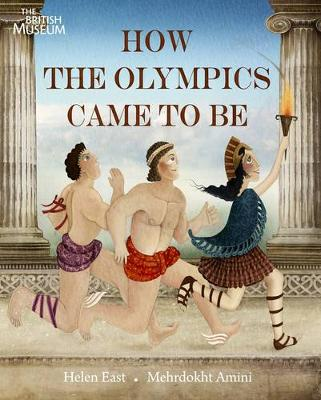 How the Olympics Came To Be (Paperback)