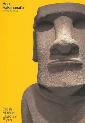 Hoa Hakananai'a (British Museum Objec (Paperback)