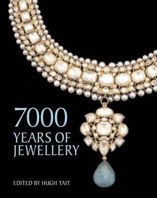 7000 Years of Jewellery (Paperback)