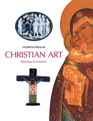Christian Art (Hardback)