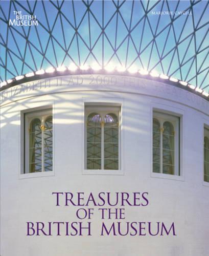 Treasures of the British Museum (Hardback)
