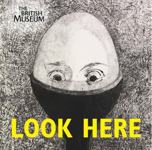 Look Here (Paperback)
