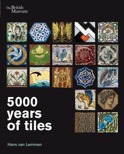 5000 Years of Tiles (Paperback)