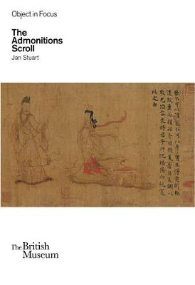 Objects in Focus: The Admonitions Scroll - Objects in Focus (Paperback)
