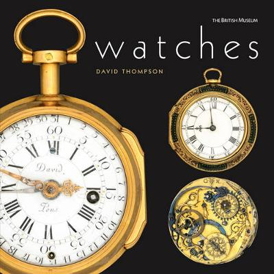 Watches (Paperback)