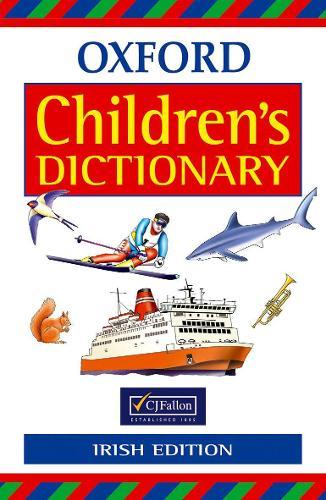 Fallon's Oxford Children's Dictionary (Paperback)