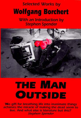 The Man Outside (Paperback)