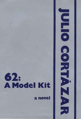 62: A Model Kit (Hardback)