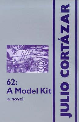 62: A Model Kit (Paperback)