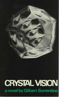 Crystal Vision (Hardback)