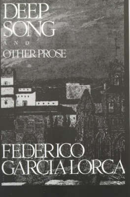 Deep Song and Other Prose (Paperback)