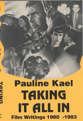 Taking it All in (Paperback)
