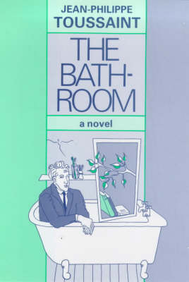 The Bathroom (Hardback)